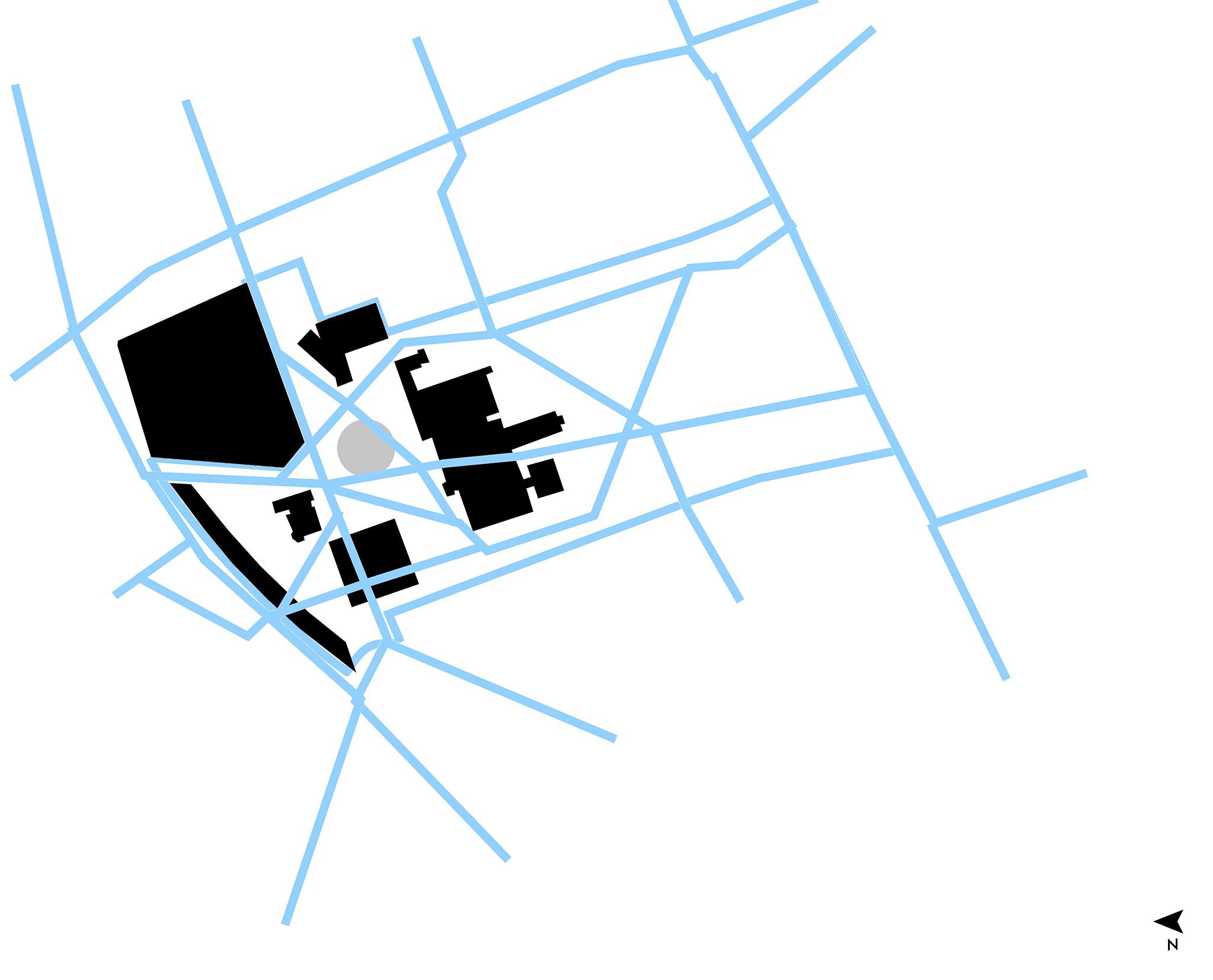 adding routes